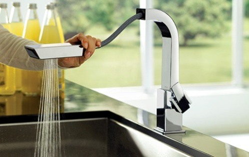 Choosing the Right Faucet for Your Kitchen