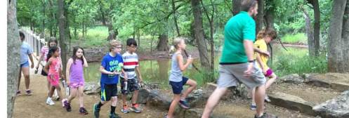 scavenger-hunt-and-outdoor-trips-for-take-a-child-outside-day-at-martin-park-okc